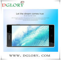 LEAD2S 5 inch MT6582 Quad core 1280*720PIX 1GB/8GB on sale