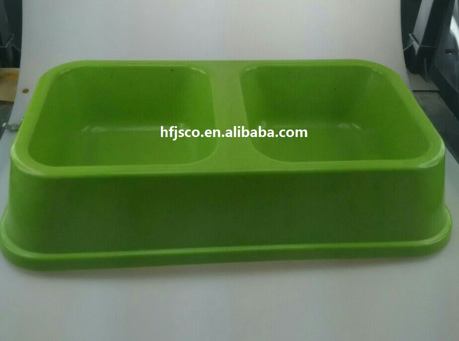 high quality popular china made bamboo pet bowl
