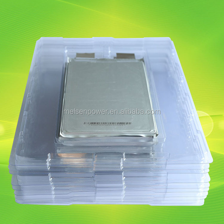 Rechargeable lithium iron phosphate battery cells lifepo4 3.2v 30000mah for e-bike / motor / car battery