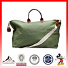 Multifunctional and lightweight weekender travel bag with canvas shoulder strapES-Z165)