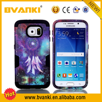 China Supplier Funny Accessories For Galaxy Phone Covers,Factory Price For Mobile Phone Shock Absorber For Samsung Galaxy S6