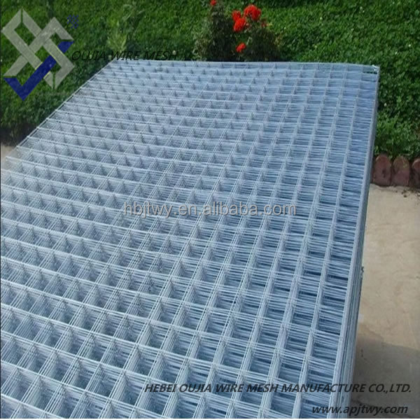 Square wire mesh fence buy welded