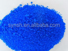 Supply Cupric nitrate trihydrate CAS NO.:10031-43-3