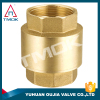 rexroth check valve full port with vertical brass body polishing cw617n material motorize and o-ring and manual power 600 wog