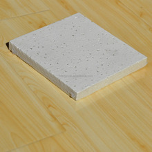light weight mineral wool sound absorbing ceiling board