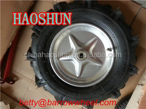 4.00-10 toy Tractor Wheels