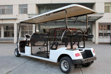 Electric golf car EG2068T for disabled people