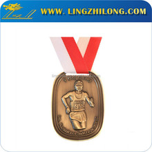 Wholesale custom metal saint medal