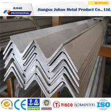 wholesale Stainless Steel galvanized slotted angle bar 316 grade