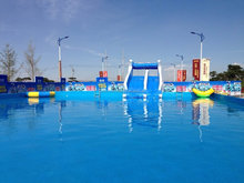 large inflatable swimming pool portable swimming pool for sale steel frame pool