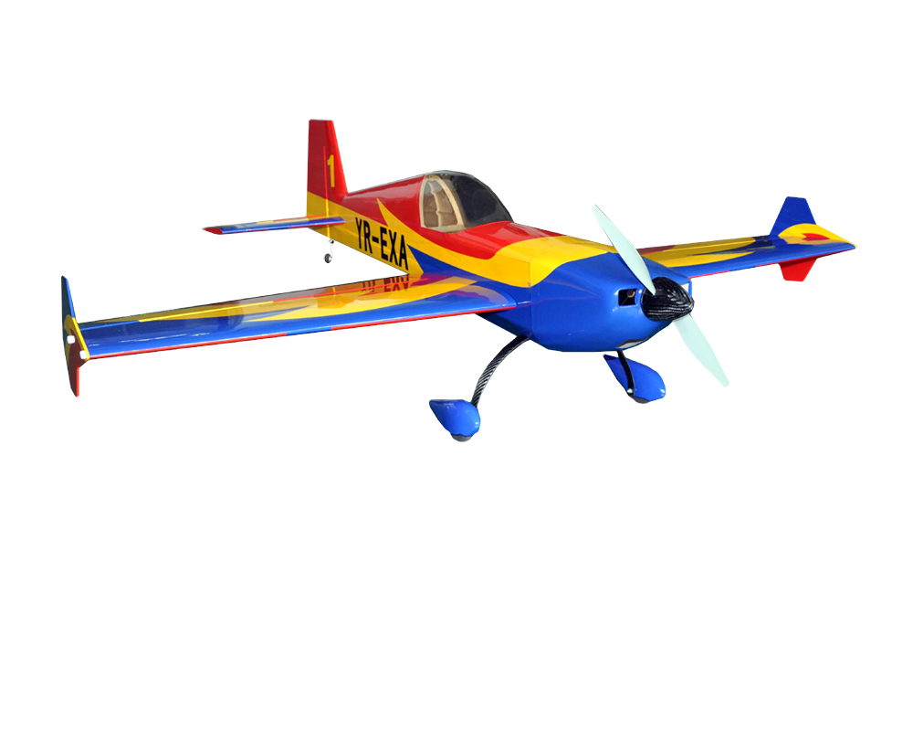 "<strong>u</strong> control model airplanes M044 Extra-330 57"" model electric motor aircraft wholesale"