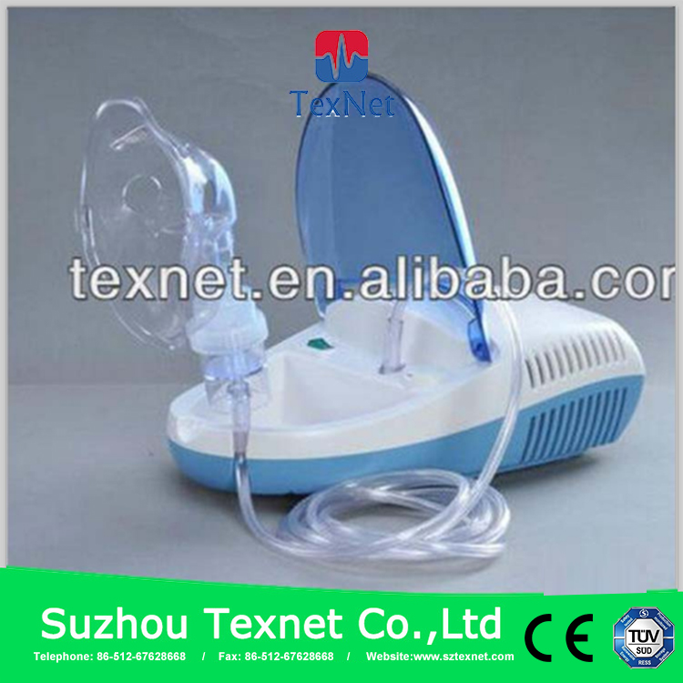 Gold Supplier Medical Mesh Air Compressor Nebulizer,Mini Portable Reliable Quality Child Ultrasonic Medical Nebulizer Mask