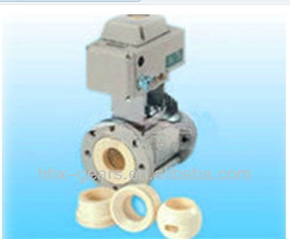 GuangDong super quality Valve Series Ceramic