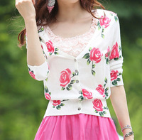 Hotsale women clothes 2017 products apparel knit pretty women's clothing