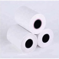 80*65mm high quality good condition packing thermal paper roll,Cash Register Paper Type thermal paper jumbo