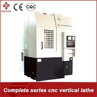 Giamite Factory direct sale vertical turret lathe