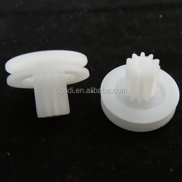 Cheap price Plastic Making Synchronization Round Toy Pulley Gear
