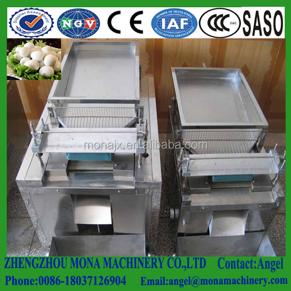 Cheapest CE egg peeling machine/small quail egg peeler