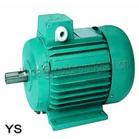 YS Series small electric toy motors