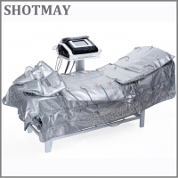 SHOTMAY STM-8032B iontophoresis instrument made in China