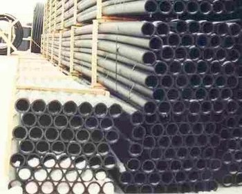 HDPE Straight Length Pipe