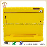 Kids Shock Resistant Thick Foam EVA Stand Case for iPad5