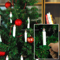 2015 Wireless Battery LED Christmas Light