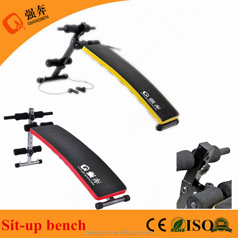 abdominal Bench Exercise Curved Sit Up Bench popular ab fitness indoor sit up boards