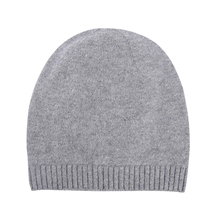 high quality custom cheap wholesale plain knitted beanie women winter hat