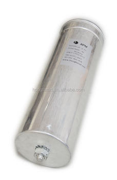 High quality AC filter Power Electronic 200uf Capacitor APM