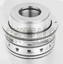 mechanical seals for flygt pump