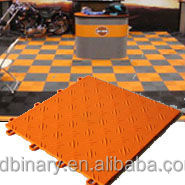 Top quality Black textured plane ground mat