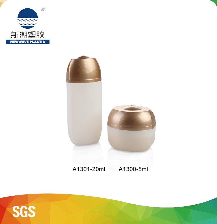 Promotional Package Mini bottle and Jar