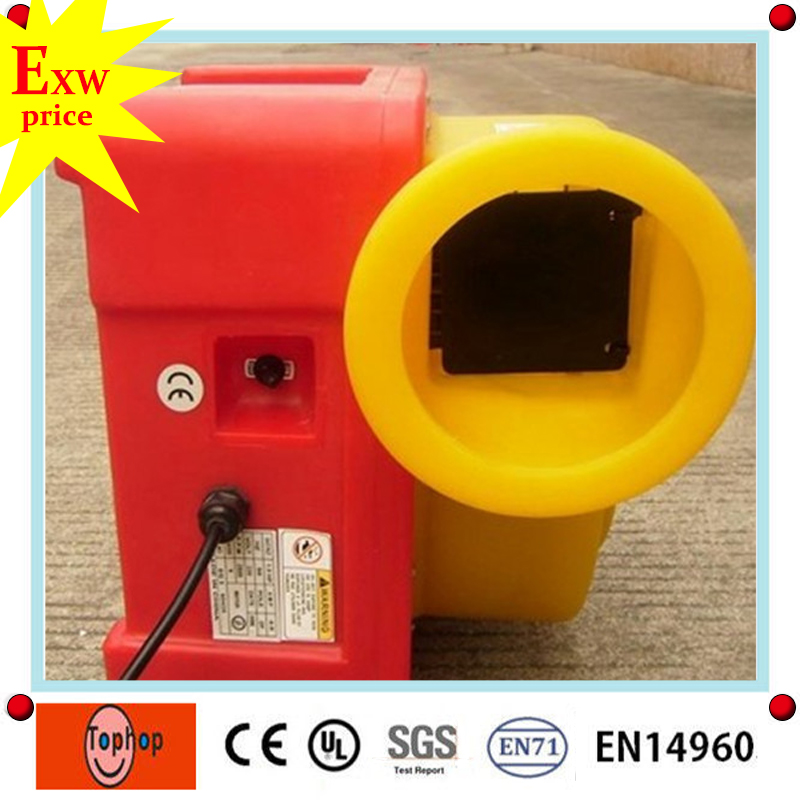 small electric air blower motor,jumping castle blower for sale