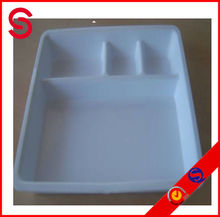 PVC medical tray/ pharmaceutical packaging