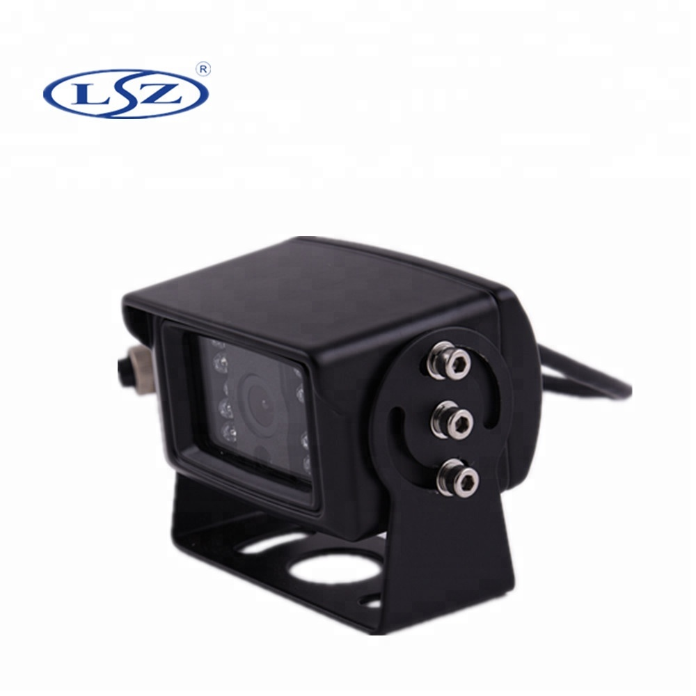 Vehicle Mounted Infrared Camera For School Bus/Bus/Truck/Trailer