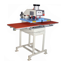 Heat transfer Machine with High pressure automactic pyrograph T-shirt printing machine