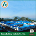 low cost steel built modular homes for labor office