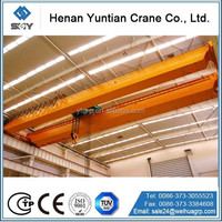 160 ton Double Beam Heavy Duty Overhead Crane , Crane Manufacturing Expert Products