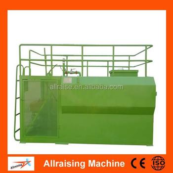 grass planting machine
