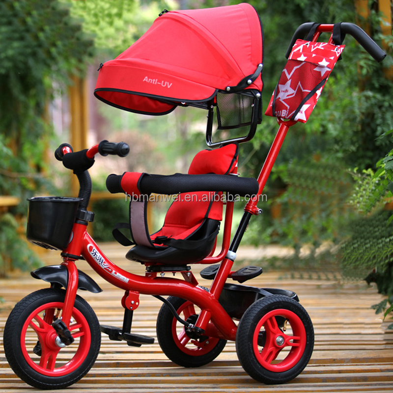 Wholesale baby stroller baby carrier smart baby trike