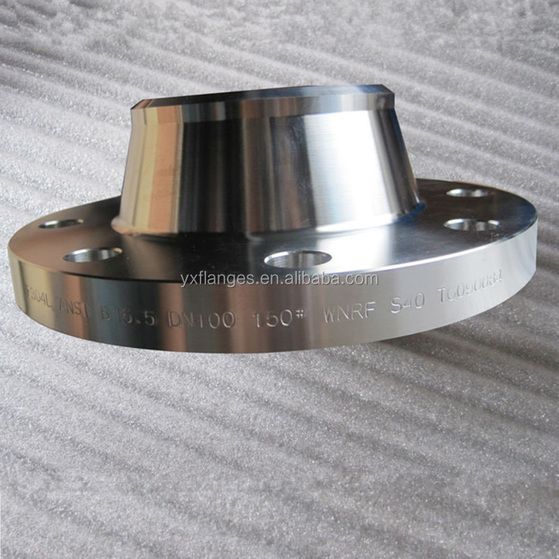 pn16 different type of welding flange stainless steel