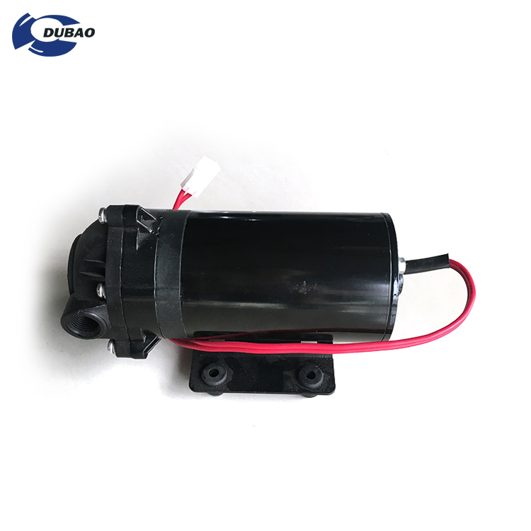 Domestic Micro Water Booster Pump Low Pressure 12v Pumps