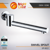 edge stainless steel Building construction motorcycle faucet made in China