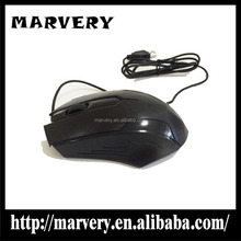 Unique excellent computer accessory cheap price wired mouse