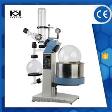 Small Vacuum Rotary Evaporator For Laboratory