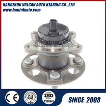 Wheel hub bearing 512370 BR930686 for TOYOTA YARIS 12-06