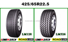 America Market All Position Tire 295/75R22.5 11R24.5 425/65R22.5 12R22.5 12.00R20 Factory Low Price Radial Truck Tyre