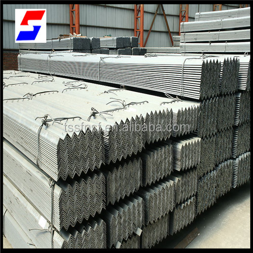 cheap price cold rolled equal steel angle iron with different lengths