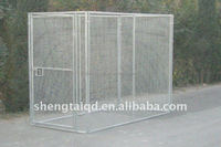 New design unique galvanized cheap high quality dog kennels